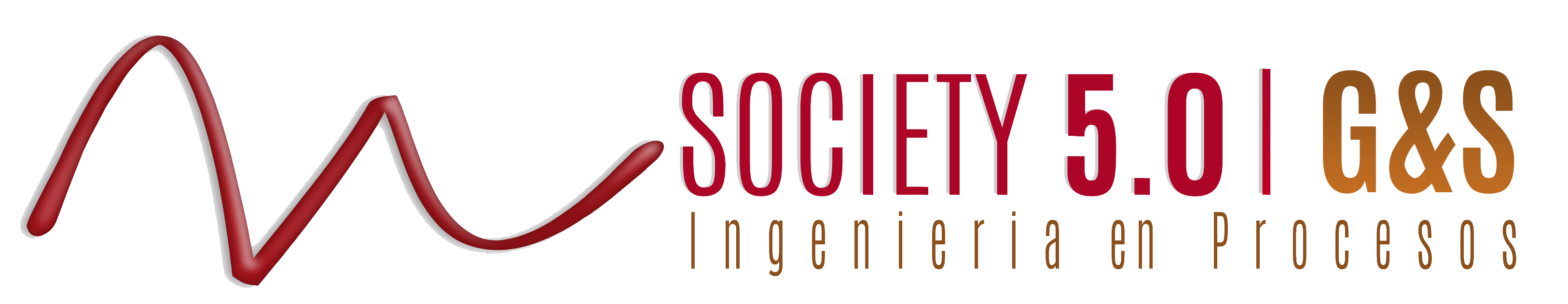 Society 5.0 Gestion y Optimizacion  de procesos